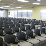 Conference Center Seating