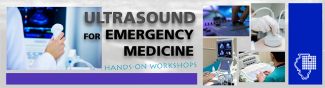 Ultrasound For Emergency Medicine
